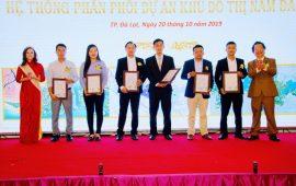 Bất động sản CORRECT chính thức là nhà phân phối dự án  Khu đô thị Nam Đà Lạt