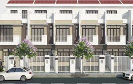 Thông tin Nhà ở Khu Đô Thị Thiên Mỹ Lộc – Vsip Quảng Ngãi